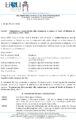 Delibera CDA N.56 del 29.12.2020 Integrazione a variazione e storno Bilancio Prev. 2020 22