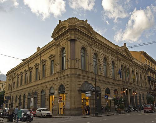 Teatro Biondo – Stagione 2012-2013