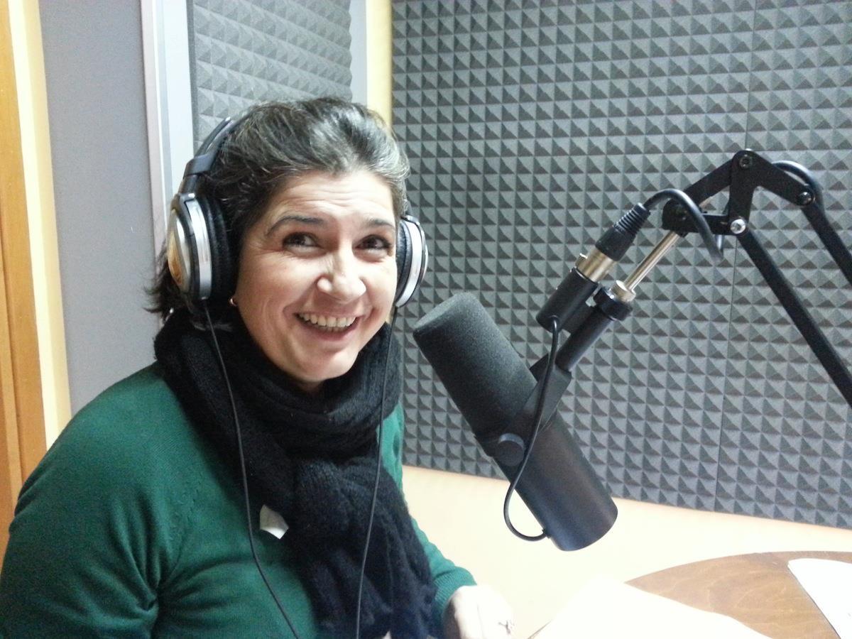 IostudioOnline con Claudia Umiltà