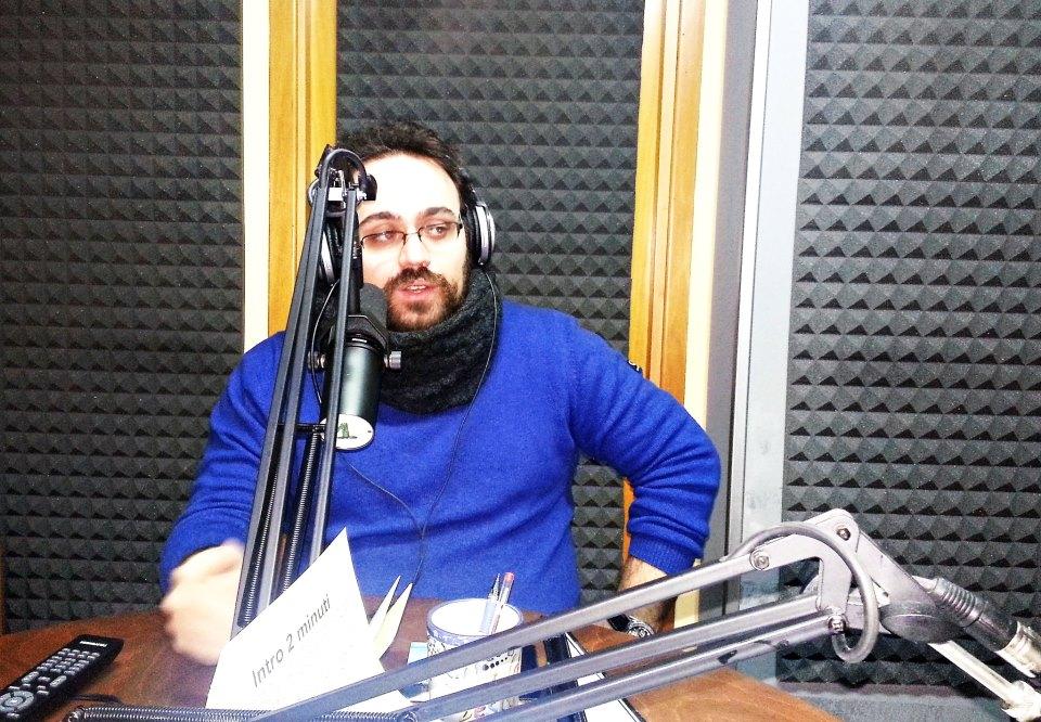 IostudioOnline con Salvo Zichichi