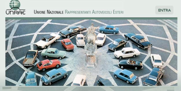 UNRAE supporta i giovani appassionati di auto. Parte la 14° edizione delle borse di studio destinate a 10 neolaureati con tesi sul marketing auto