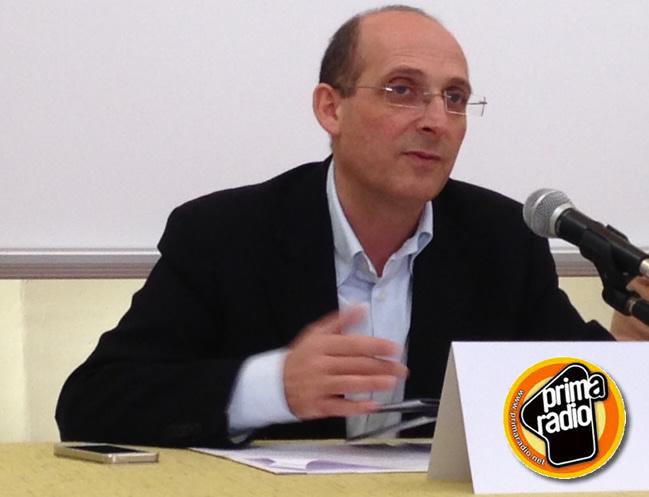 Intervista Primaradio al Presidente Alberto Firenze
