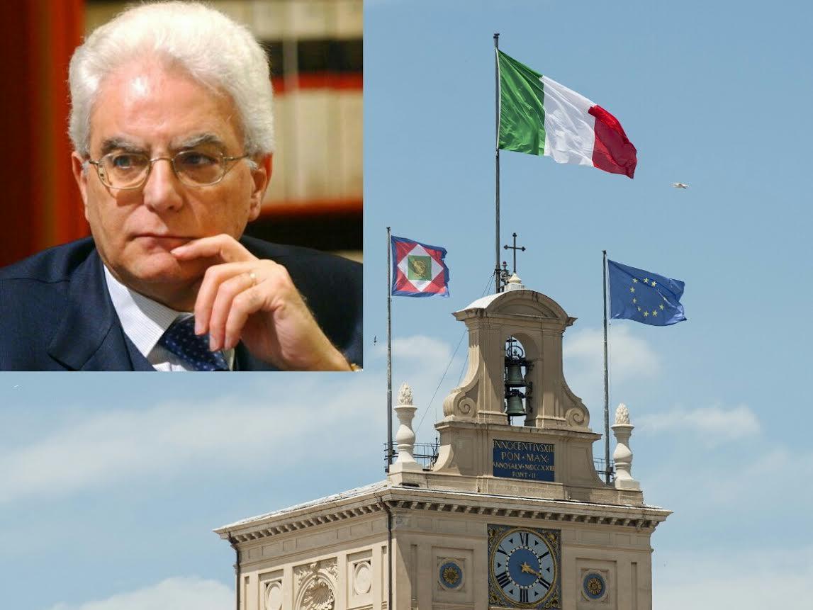 Alberto Firenze, presidente Ersu, sull'elezione del presidente della Repubblica