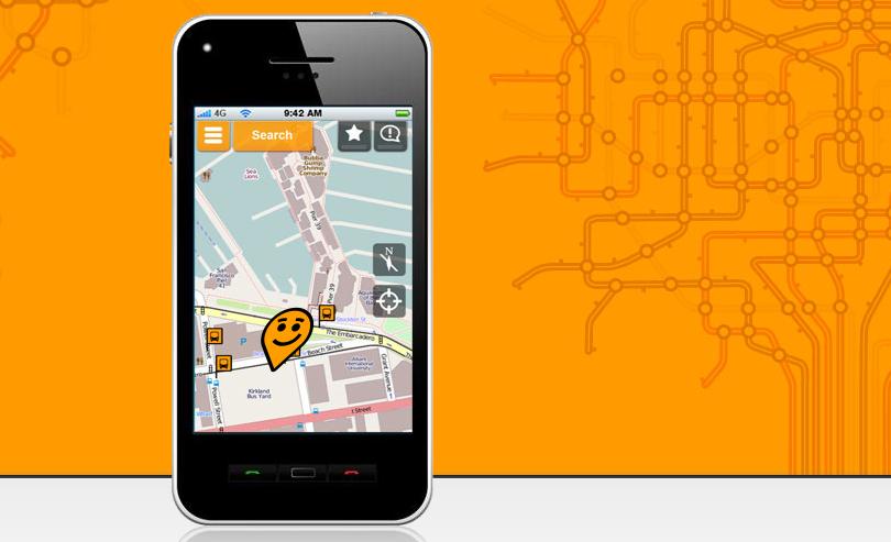 Arriva Moovit a Palermo, l' app per il trasporto pubblico