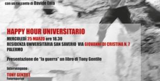 Locandina--La-Guerra--di-Tony-Gentile