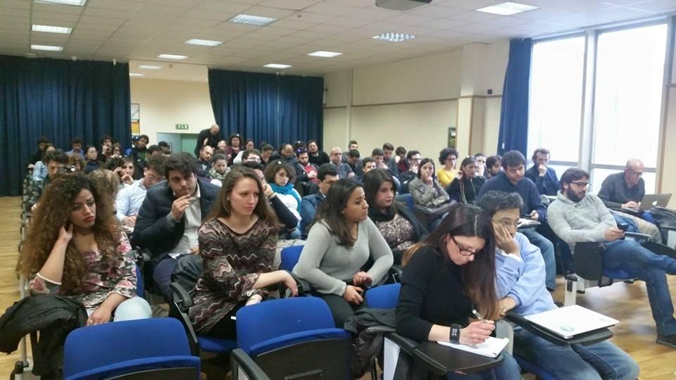 BANDO DI CONCORSO per la concessione di Sussidi Straordinari per l'a.a. 2016/17 dell'ERSU di Palermo