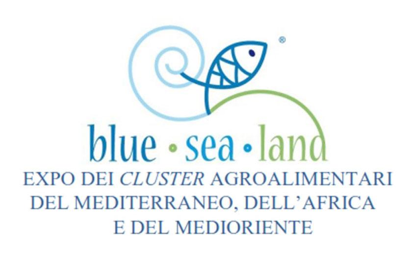 Presentato Blue Sea Land: l'Expo Siciliano dei Distretti agroalimentari del Mediterraneo, Africa e Medioriente