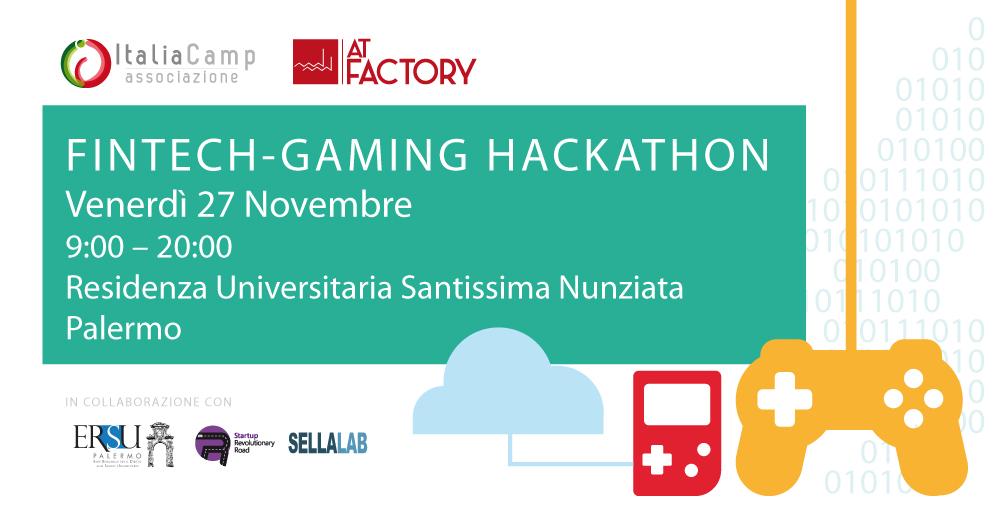 Fintech Gaming Hackathon : Esperti di Digital Marketing
