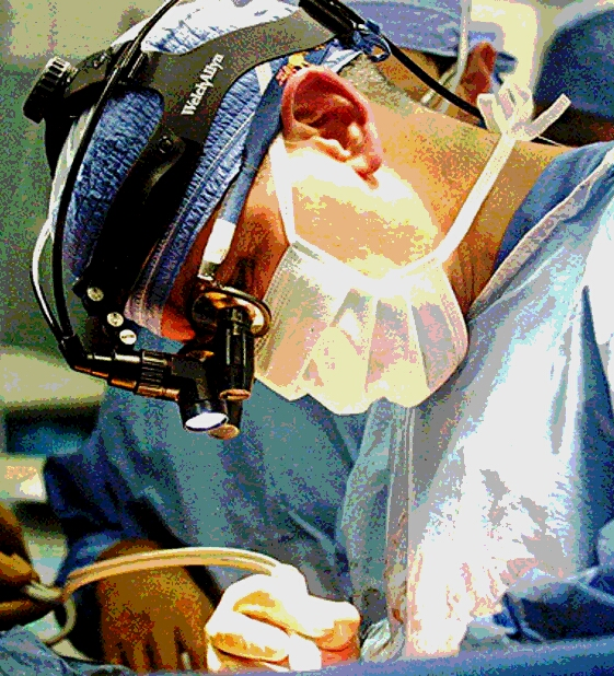 Una borsa di studio per le discipline medico chirurgiche