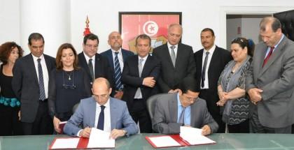 Accordo Ersu Tunisi