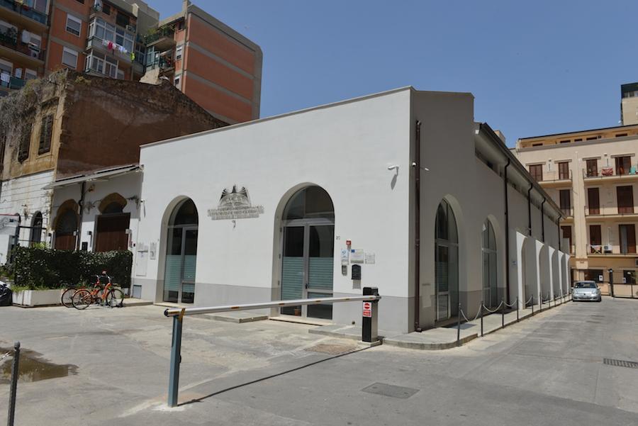 Una nuova prestigiosa sede per l'Istituto Euro-Mediterraneo di Scienza e Tecnologia. Giorno lunedì 13 giugno inaugurazione con la ministra Stefania Giannini.