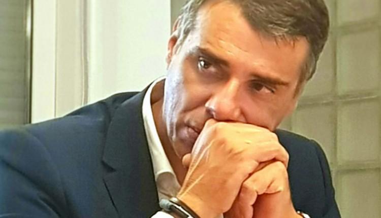 Il commissario straordinario Roberto Rizzo si è insediato all'Ersu Palermo