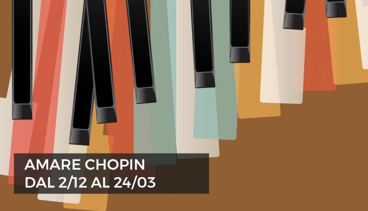 """Al via la rassegna di musica """"Palermo Classica Winter – Amare Chopin"""""""