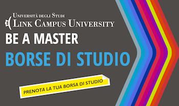 Borse di Studio Link Campus University