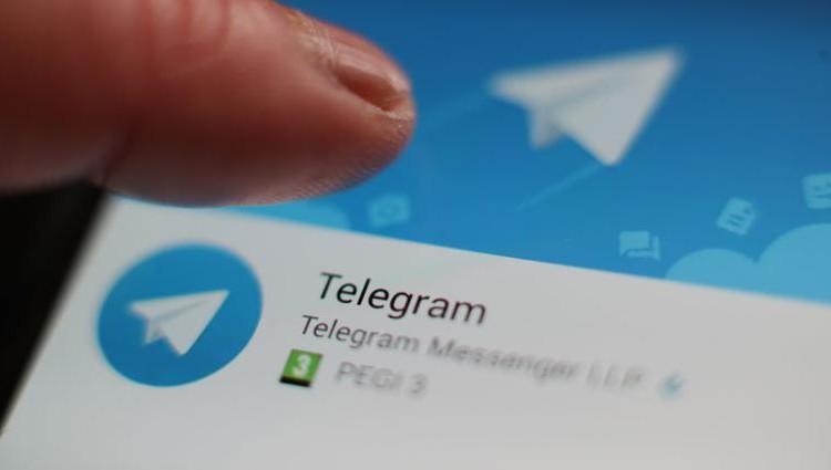 Canali TELEGRAM dell'ERSU Palermo