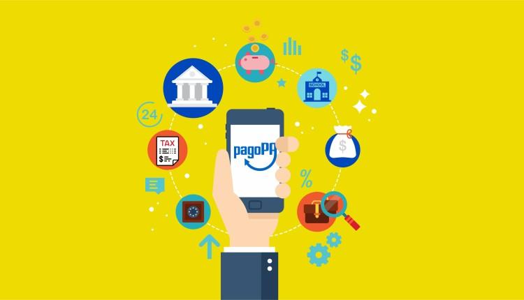 Attivazione servizio di pagamento mediante pagoPA
