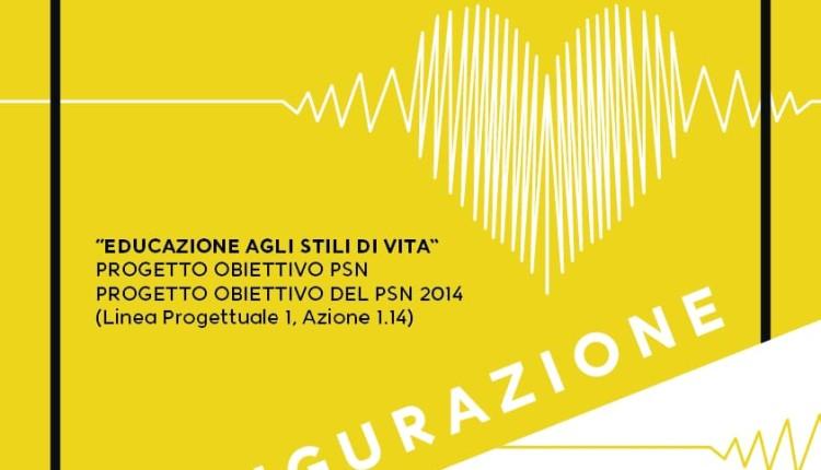 Mercoledì 2 ottobre, dalle ore 9,30, manifestazione per l'inaugurazione del defibrillatore della Residenza Santi Romano