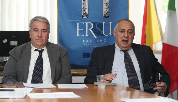 AVVIATO IL PAGAMENTO DI BENEFICI ECONOMICI PER 11.052 STUDENTI PARTECIPANTI AL CONCORSO ERSU. PREVISTA UNA SPESA DI 1,54 MILIONI DI EURO