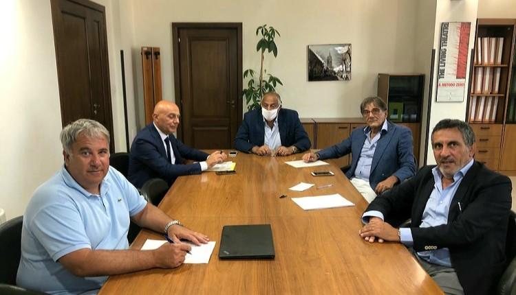 A Messina, vertice degli enti siciliani per il diritto allo studio universitario a confronto con l'assessore Roberto Lagalla