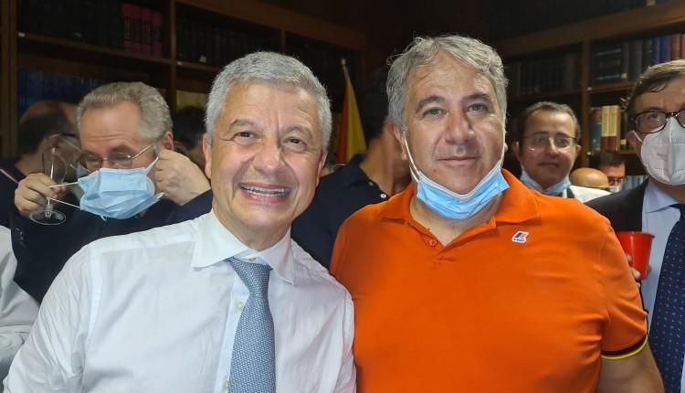 Massimo Midiri eletto rettore UNIPA. Il commento del presidente dell'ERSU Palermo, Giuseppe Di Miceli