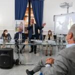 Le foto dei protagonisti della Prima giornata sul diritto allo studio in Sicilia