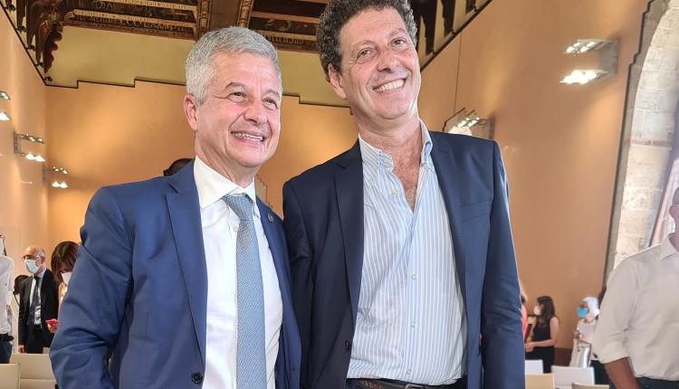 Massimo Midiri eletto rettore UNIPA al primo turno, con il 73% dei consensi. VIDEO