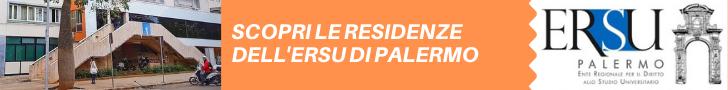 Scopri le residenze ERSU