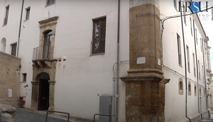 """Importo deposito cauzionale per usufruire del servizio abitativo-posto letto presso la R.U. """"Ex Convento San Domenico"""" di Caltanissetta"""